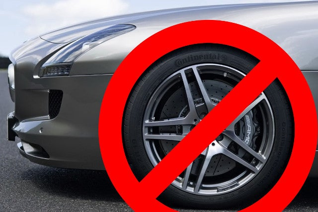 "What the dumbest ""house rule"" you've heard of from a dealership?"