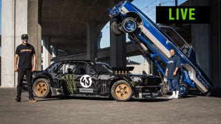 Ask Hoonigan-In-Chief Ken Block Anything You Want