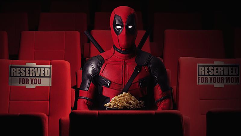 Todo lo que necesitas saber sobreDeadpool antes de ver su primera película