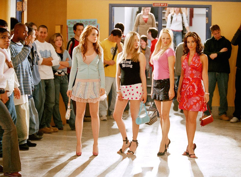"These ""Mean Girls"" Filming Locations are so Fu#%ing Fetch"