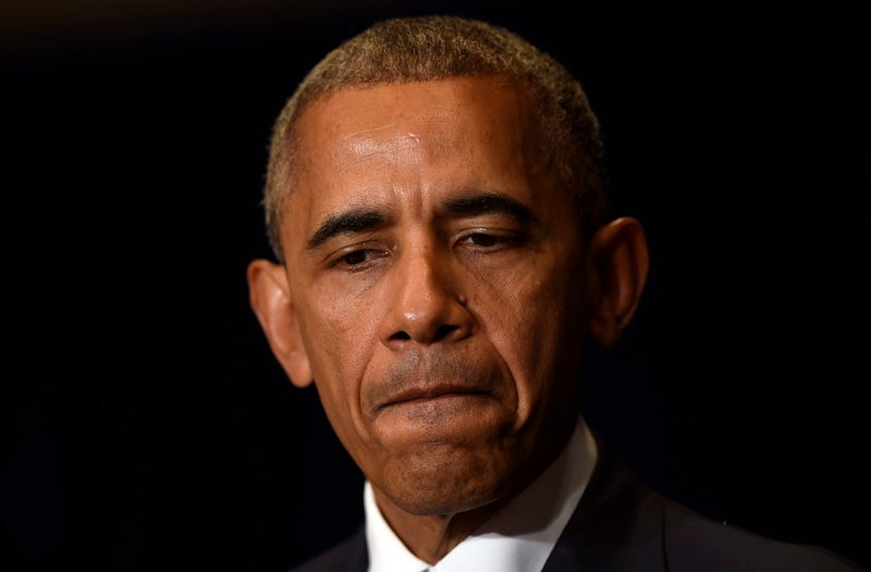 """Obama on Sterling and Castile Shootings: """"These Are Not Isolated Incidents"""""""