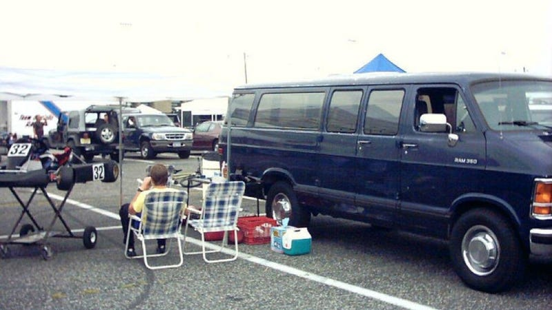 What Is The Best Van Ever Built?