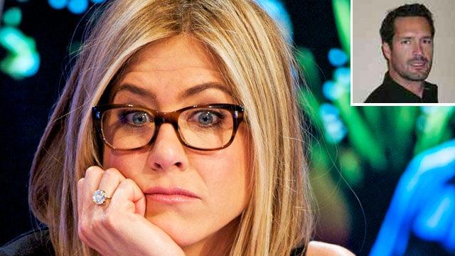 Ex-Boyfriend Too Boring for Jennifer Aniston Tells Sad Tale