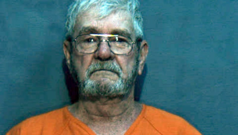 A 75-Year-Old Disabled Man Was Sentenced to Life in Prison for Growing Weed for Personal Use