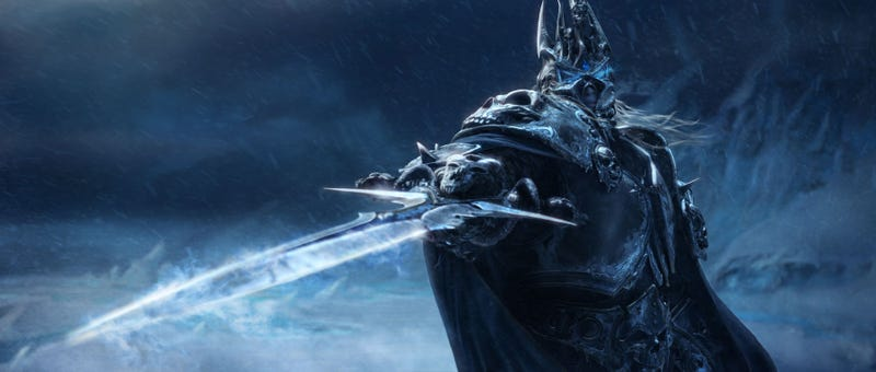 This One's For Fans of Blizzard's Cinematic Trailers