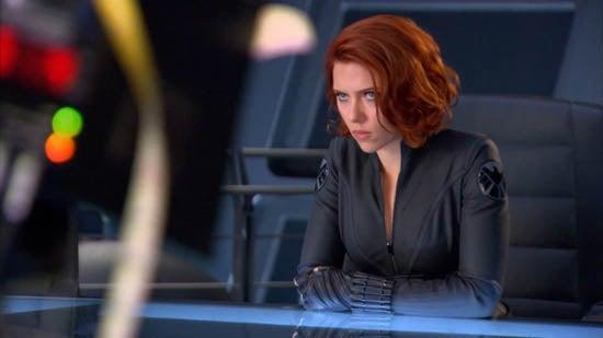 Avengers Promo Photos