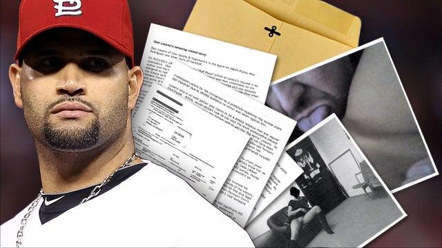 Meet The Sleazeball Agent Who Got Albert Pujols $250 Million