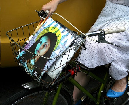 The Best New Fashion Magazines Ever