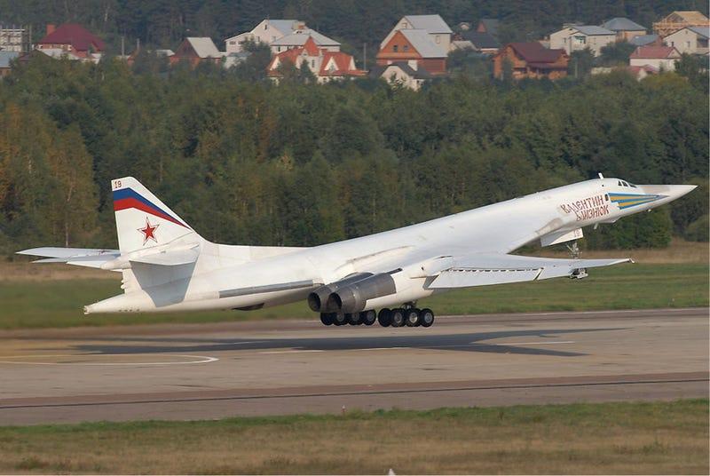 Az öt legszebb orosz katonai repülőgép