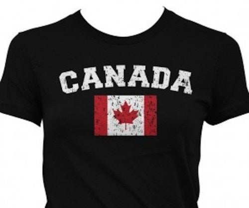 For Our Many Canadian Folks
