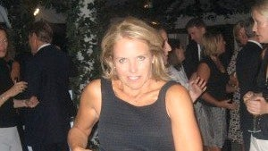 Katie Couric Dancing Away from CBS News