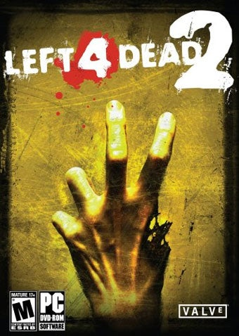 Left 4 Dead 2, DS Games Go Cheap At Amazon