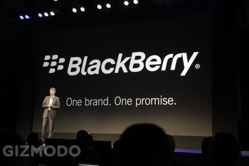 How Thoughts Form, The Family That Never Heard of WWII, The BlackBerry 10 Launch Run-Down, And More