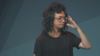 Shingy Just Spent 20 Minutes Yelling Insane Gibberish on a Stage
