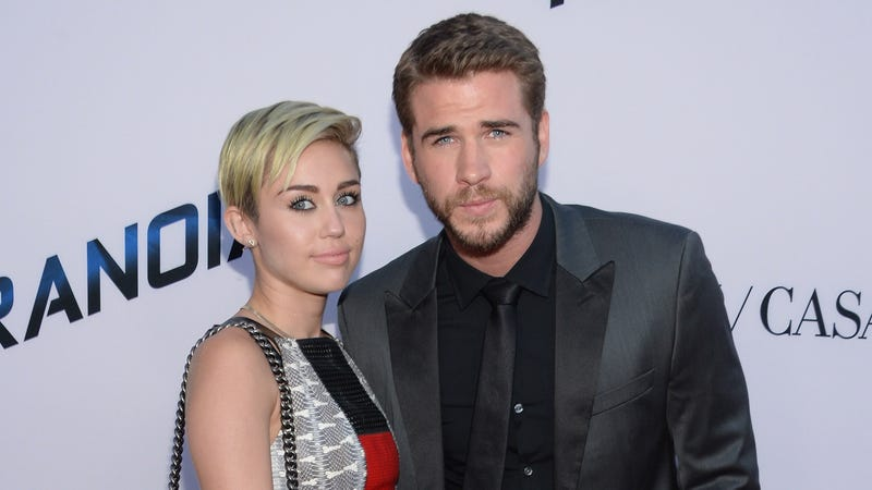 Miley's 'Open Letter' to Liam Hemsworth: 'Sorry for Acting So Mad'