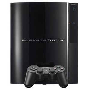 WSJ: Lower PS3 Holiday Sales Equal Fading Hope