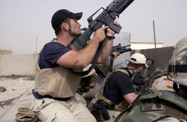 Report: Blackwater Threatened to Kill State Department Investigator