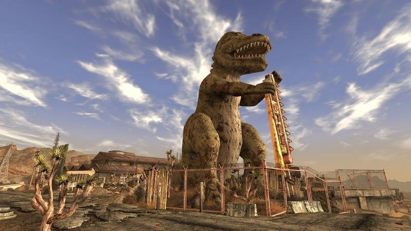 I Need a Dinosaur. Are You a Dinosaur? Dinosaur Needed.