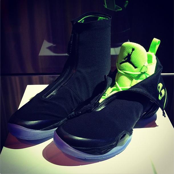 The New Air Jordans Look Super Dumb