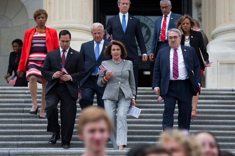 The Democrats Are Boldly Fighting For a Bad, Stupid Bill