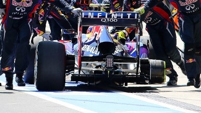 FIA Pit Lane Safety Changes - An Overreaction?
