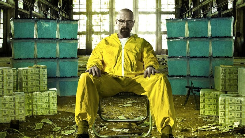 Breaking Bad Has Officially Gone Bananas. Time For Some Predictions.