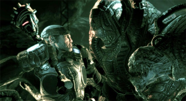 A Gears of War That's 'Not What You're Expecting' Teased