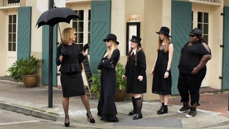 Which Witch Won This Week's American Horror Story?