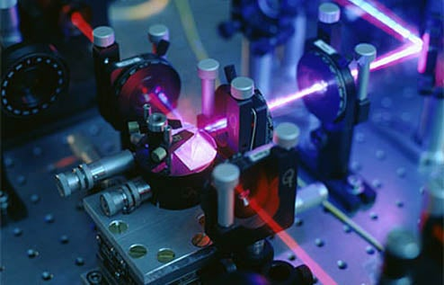 Quantum Encryption Network Goes Live, Claims To Be Unbreakable