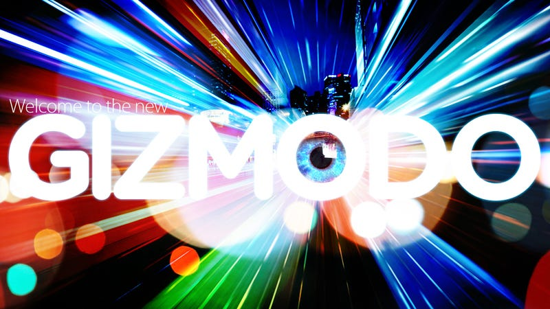 The Best of Gizmodo Today