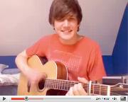 YouTube's Funniest Bedroom Guitarist Is Back And Releasing An Album