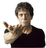 Velvet Underground's Lou Reed Sings For The Rich