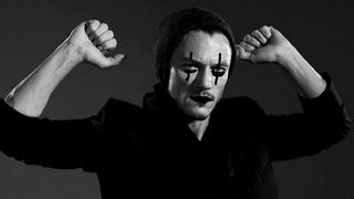 <i>The Crow</i> Remake To Start Filming In 2015