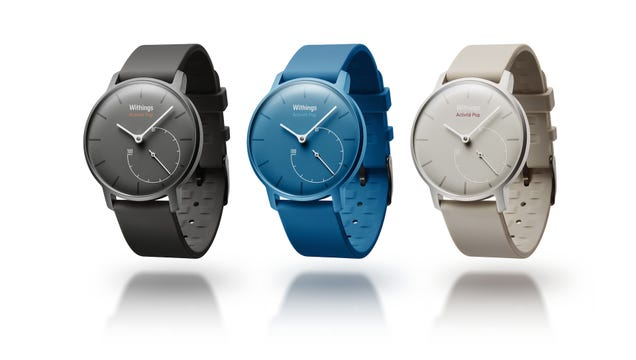 Withings Activité Pop Fitness Tracker: Looks Nice, Right Price