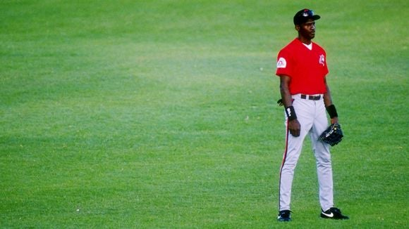 Bag It, Maligners: Reconsidering Jordan's Baseball Experiment