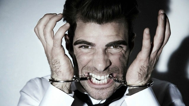 Zachary Quinto and more familiar faces return to American Horror Story