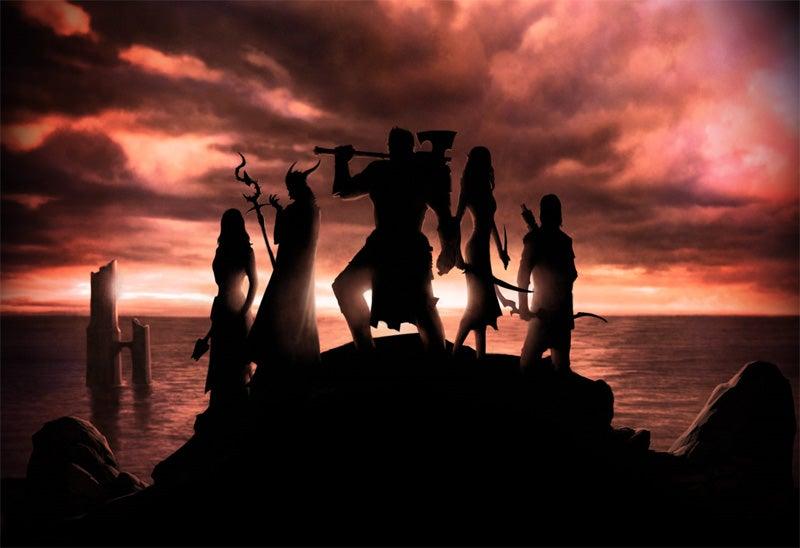 Return To Neverwinter In 2011