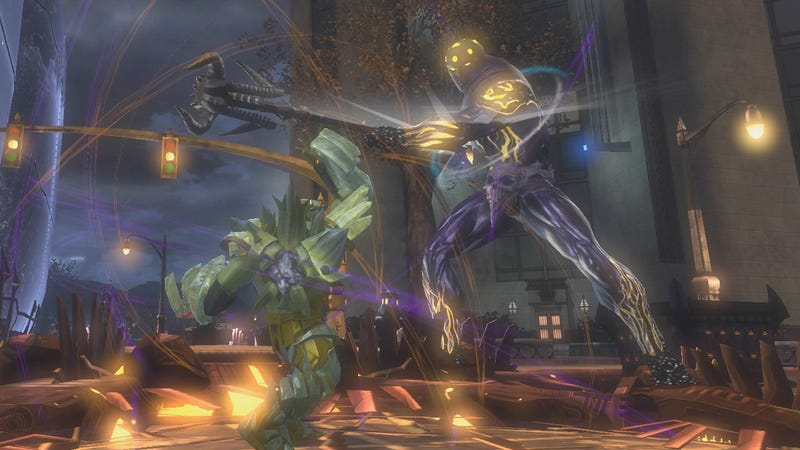 Brainiac Falls and a Shocking New Threat Rises in DC Universe Online's Battle for Earth