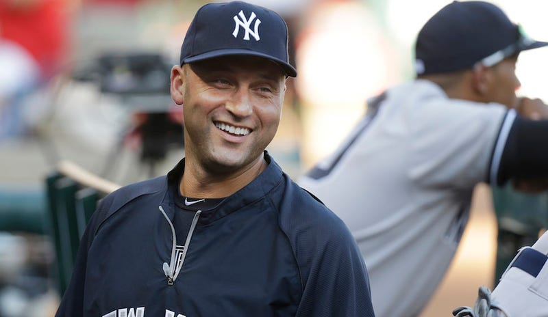 Derek Jeter Groupie Gossip That We Desperately Want To Believe