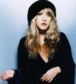 Stevie Nicks Threatens To Landslide Lindsay Lohan