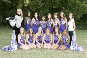Texas Cheerleaders Charged With Hazing • Kitty Born With Two Faces