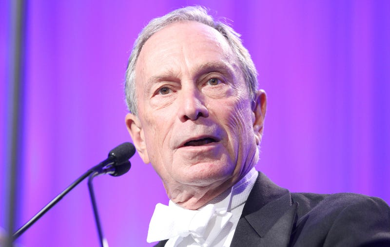 Michael Bloomberg Is About to Lose Control of His Darkest Secrets