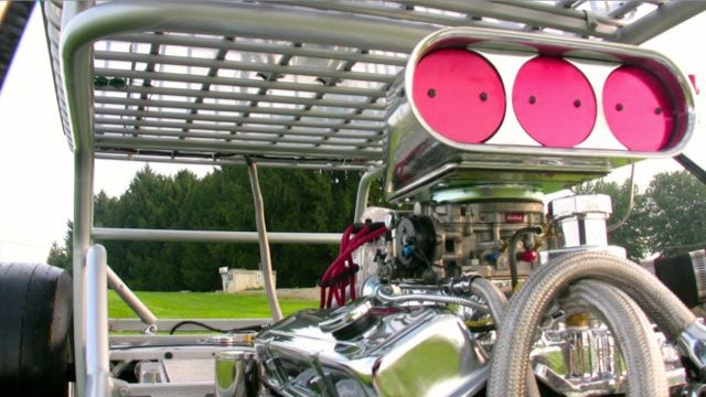 Shopper Chopper: Pictures