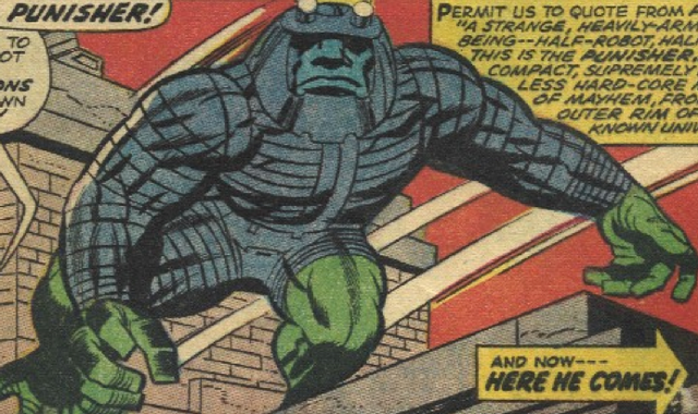 10 scifi icons (and 10 obscure characters who have the same names)