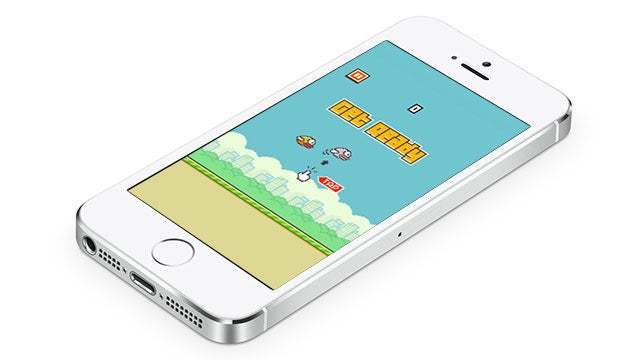 It's OK, You Can Still Buy Flappy Bird (For $1500)