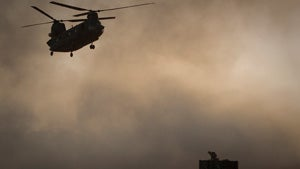 Helicopter Crash During Navy SEALs Operation Kills 38