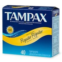 Flushing Your Tampon Should Be An Inalienable Right, Period.