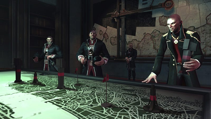 Dishonored's Co-Creator Responds To My Few Complaints About The Game