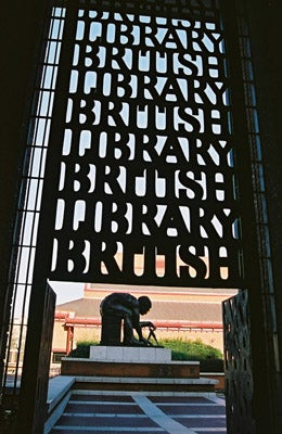 The British Library, Preserving Books And...Video Games?