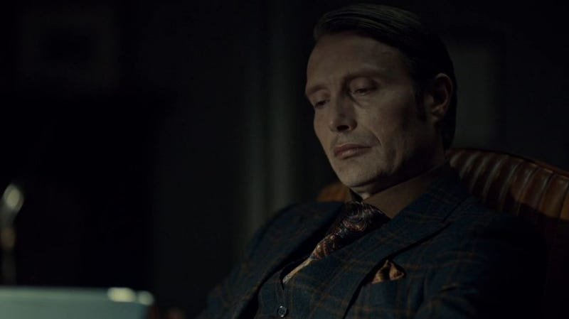This week's Hannibal was brutal